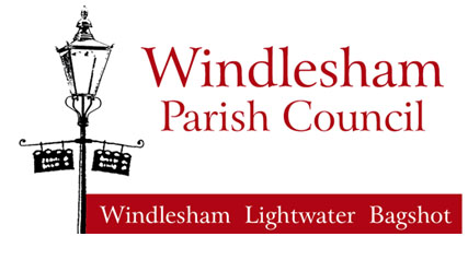 Header Image for Windlesham Parish Council