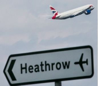 Heathrow Airport Airspace Consultation